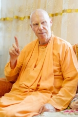 Бхакти Чайтанья Свами