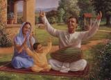 Духовная семейная жизнь