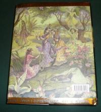 Оборот книги Кришна, Верховная Личность Бога (Подарочное издание)