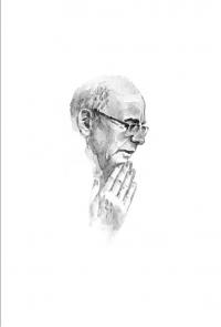Бхакти Вигьяна Госвами «Молитва блудного сына». Cборник стихов