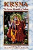 Krsna, The Supreme Personality of Godhead [1970 ed. Single Volume, Compact]