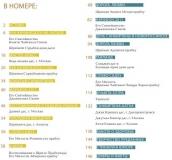 Журнал «Парам Виджаяте Шри Кришна САНКИРТАНАМ» № 11 (уценка)
