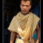 Бхакта Дмитрий. Почему бы и нет