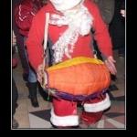 Он идет к вам. Бхакта дед Мороз