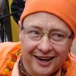Бхакти Вишрамбха Мадхава Свами 3