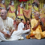 104 Фестиваль Садху-санга 2012