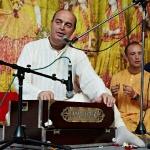 105 Фестиваль Садху-санга 2012