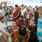 113 Фестиваль Садху-санга 2012