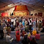 11 Фестиваль Садху-санга 2012