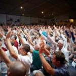 125 Фестиваль Садху-санга 2012