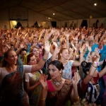 128 Фестиваль Садху-санга 2012