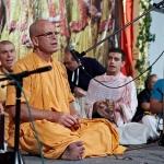 131 Фестиваль Садху-санга 2012