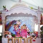 143 Фестиваль Садху-санга 2012