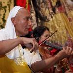 144 Фестиваль Садху-санга 2012