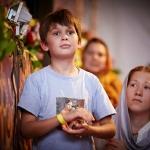 148 Фестиваль Садху-санга 2012