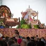 152 Фестиваль Садху-санга 2012