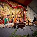 160 Фестиваль Садху-санга 2012