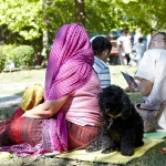 172 Фестиваль Садху-санга 2012
