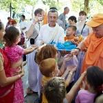 179 Фестиваль Садху-санга 2012