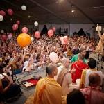 189 Фестиваль Садху-санга 2012