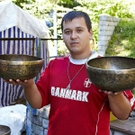 20 Фестиваль Садху-санга 2012