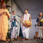 217 Фестиваль Садху-санга 2012