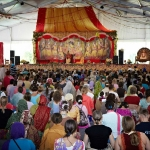 21 Фестиваль Садху-санга 2012