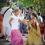 223 Фестиваль Садху-санга 2012