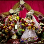 23 Фестиваль Садху-санга 2012