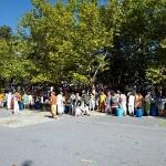 25 Фестиваль Садху-санга 2012