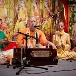 28 Фестиваль Садху-санга 2012