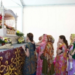 32 Фестиваль Садху-санга 2012