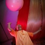 45 Фестиваль Садху-санга 2012
