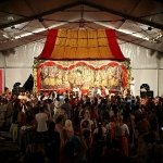 46 Фестиваль Садху-санга 2012
