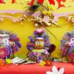 63 Фестиваль Садху-санга 2012