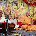 67 Фестиваль Садху-санга 2012