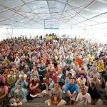 73 Фестиваль Садху-санга 2012