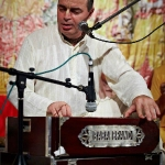 75 Фестиваль Садху-санга 2012