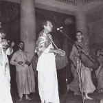 Ананта-Шанти дас 1929