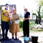 208 Каликрит дас и местные жители
