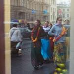 047 Субботняя харинама в СПб (2013.11.03)