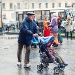 055 Субботняя харинама в СПб (2013.11.03)