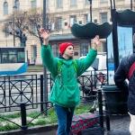 062 Субботняя харинама в СПб (2013.11.03)