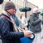 068 Субботняя харинама в СПб (2013.11.03)