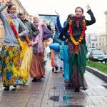 083 Субботняя харинама в СПб (2013.11.03)