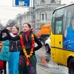 089 Субботняя харинама в СПб (2013.11.03)