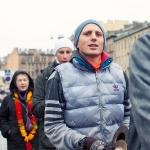104 Субботняя харинама в СПб (2013.11.03)