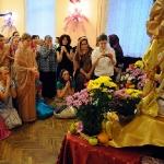 Преданные перед Божествами, СПб, 2010