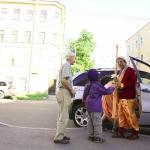 Гопал Кришна Госвами 19-21.08.10, СПб-36