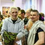 127 Индрадьюмна Свами, СПб, 2013
